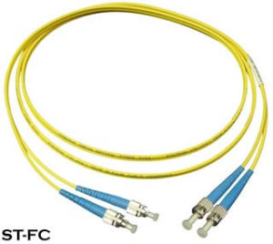 St-FC Fiber Optic Patch Cord pictures & photos