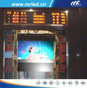 Shenzhen P6.25 Rental LED Screen Full Color LED Curtain Display Stage Background Video Wall Screen pictures & photos