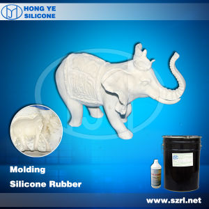 Silicone Rubber for Mould Making (HY-635#) pictures & photos
