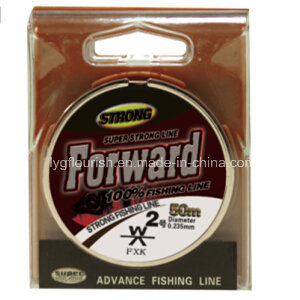 Ultra Strength Nylon Monofilament Fishing Line pictures & photos