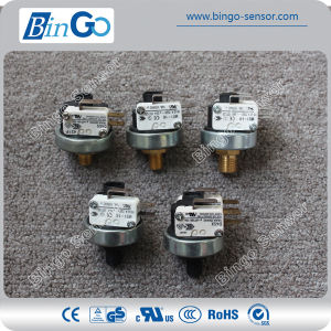 Steam Pressure Switch pictures & photos