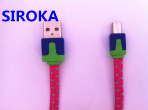 Newest Great Design USB Data Cable for Mobile Phone pictures & photos