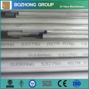 Duplex Steel S32750/2507 Stainless Steel Pipe pictures & photos