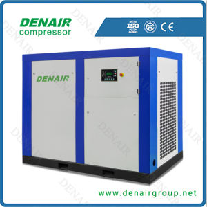 120 - 350 HP Variable Frequency Energy Air Compressor pictures & photos