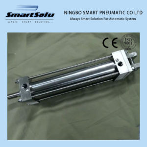 High Quality Stainless Steel Pneumatic Cylinder pictures & photos