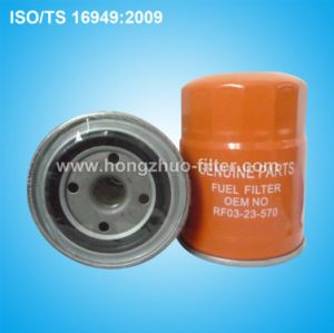 Truck Oil Filter RF03-23-570 for Mazda pictures & photos