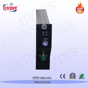 CATV Optical Transmission Platform 1550nm Direct Internal Modulated Transmitter Module pictures & photos