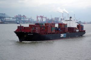 The Fastest Ocean Shipping Service From China to Baku/Azerbaijan pictures & photos