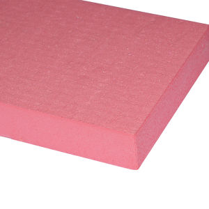 Fuda Extruded Polystyrene (XPS) Special Composite Panel Insulation Foam Boards