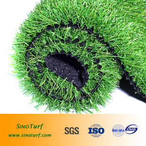 Waterproof Landscape Artificial Grass Turf Fake Lawn Beside Swimming Pool pictures & photos