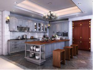 Modern Wood Kitchen Furniture