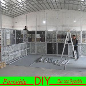 Easy Carry Aluminum Versatile Exhibition Display pictures & photos