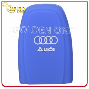 Custom Hot Sale PVC Silicone Car Key Cover pictures & photos