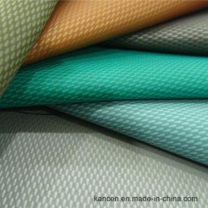 Unique Design Artificial PU Leather for Decorative (KC-D114)