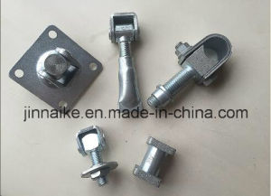 Adjustable Gate Hinge with Tube pictures & photos
