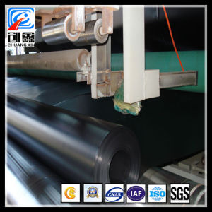 High Quality Waterproof HDPE Geomembrane with ISO Certificate 1.25mm