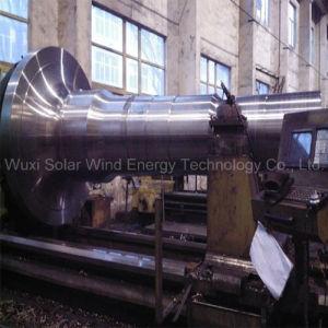 Forging Shaft Precision CNC Machining