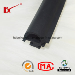 Aluminum Doors and Windows Weatherproof Rubber Gasket pictures & photos