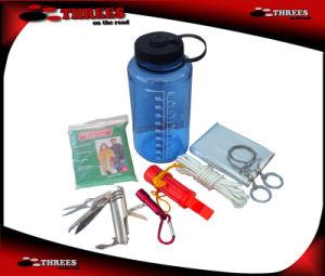 Emergency Bottle Survival Kit (SK16005) pictures & photos