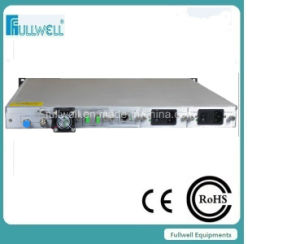 2 Ports 12dBm CATV 1550nm External Optical Transmitter with Cnr>52dB, Sbs: 13~19dBm Adj pictures & photos