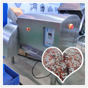 Customized Pork Meat Cutter/ Cutting Machine Drd450 with Ce Certification pictures & photos