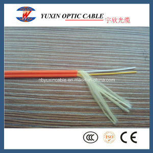 mm Duplex 2.0 or 3.0mm LSZH Optic Fiber Cable