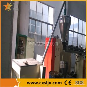 PP PE Water Cooling Noodle Strand Pelletizing Line pictures & photos