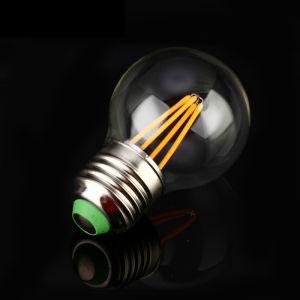 4W A50 Edison E27 Filament LED Bulb Light Low Price pictures & photos