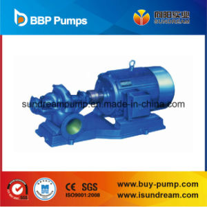 Sh Single Stage Horizontal Centrifugal Water Pump pictures & photos