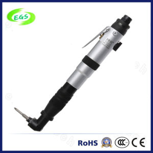 Portable Straight Type Adjustable Torque Air Screwdriver (HHB-522CLB) pictures & photos