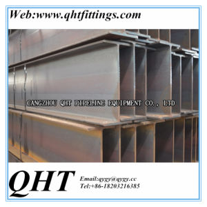 Q235 S275 Q345 S355 High Quality Alloy H Beam pictures & photos