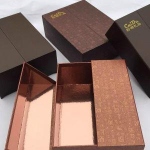 Custom Printed Paper Wine Box&Paper Box&Wine Paper Box