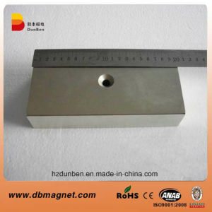 Permanent NdFeB Magnetic for Motor Generator pictures & photos