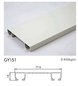 Aluminum Profile for Sliding Door pictures & photos