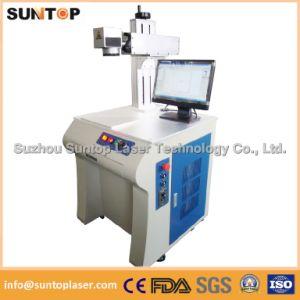 Laser Deep Engraving Machine/Metal Laser Deep Marking Machine pictures & photos
