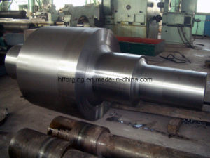 API Certified of Alloy Steel Forging Shaft pictures & photos