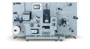 Semi-Rotary Die Cutting Machine Zmq320 pictures & photos