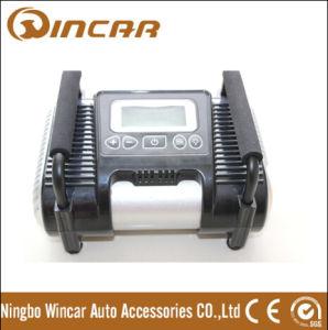 12V Portable Electric Air Compressor 150psi Mini Metal Car Air Pump