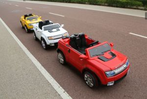Remote Control Kids Ride on Car pictures & photos