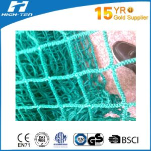 Cheap HDPE Green Colour Safety Net pictures & photos