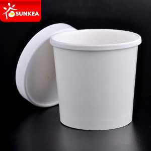 Hot Paper Soup Cup Products for United States pictures & photos