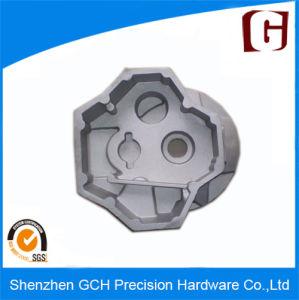 Customized Part Aluminum Die Casting Parts (OEM)