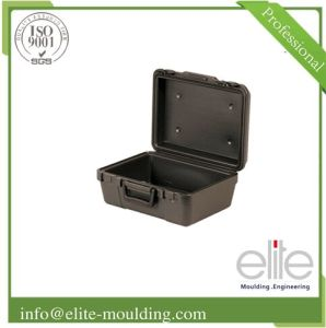 Injection Mould for ABS Plastic Toolbox Parts and Tooling