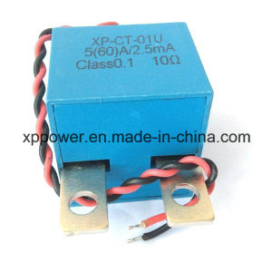 U Type High Precision Current Transformer pictures & photos
