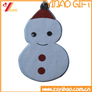 Custom Hanging Car Paper Air Freshener for Christmas Gifts (YB-AF-03) pictures & photos