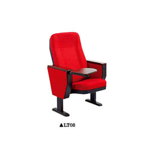 Hot Sales Theater Auditorium Seating Furniture with High Quality LT06 pictures & photos