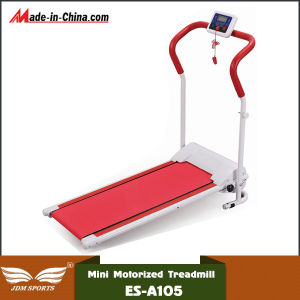 China High Quality Woodway Small Motorized Treadmill