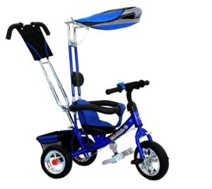 12 Inch Blue Children Tricycle Kids Tricycle pictures & photos