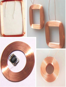 RFID Coil RFID Antenna Coil Antenna RFID Coil pictures & photos