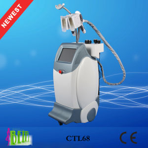 High Quality Multifunction Fat Freeze Slimming Equipment RF Cavitation Cryolipolysis pictures & photos